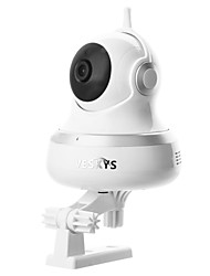 cheap -VESKYS® 720P HD 360 Degree Bulb Lamp Panoramic Fish Eye Wireless Wifi IP Camera Infrared night vision/LED lighting/cloud storage