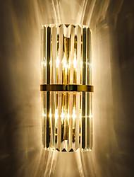 cheap -JLYLITE Mini Style Simple / Modern / Contemporary Flush Mount wall Lights Living Room / Hallway Metal Wall Light 110-120V / 220-240V 40W