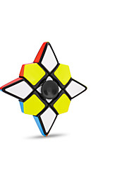 cheap -LT.Squishies Fidget Spinner Hand Spinner Magic Cube Fashion High Speed Transformable Glossy Classic & Timeless Unisex Toy Gift / Stress and Anxiety Relief