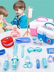 cheap -Pretend Professions & Role Playing Tank Parent-Child Interaction Doctor Preschool Boys' Girls' Toy Gift