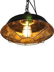 cheap -CXYlight Bowl Pendant Light Downlight Painted Finishes Metal 110-120V / 220-240V Bulb Not Included