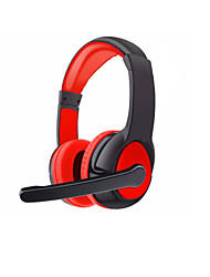 cheap -X83 Gaming Headset Wireless V4.0 with Microphone with Volume Control Comfy Travel Entertainment