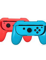 Недорогие -SWITCH Беспроводное Воротник-стойка Назначение Nintendo Переключатель ,  Воротник-стойка ABS 1 pcs Ед. изм