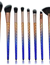 cheap -8pcs-professional-makeup-brushes-makeup-brush-set-nylon-fiber-eco-friendly-color-gradient-plastic-4-foundation-brush