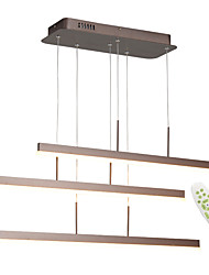 cheap -3-Light Electrodeless Dimming Northern Europe Style Post Modern Simplicity LED Pendant Lights Dining Room Acrylic Pendant Light