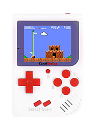 cheap -RS-6 Game Console Built in 1 pcs Games 2.5 inch inch Portable
