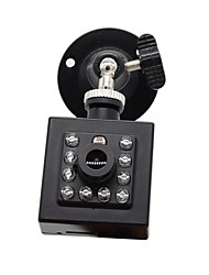 cheap -HQCAM Bullet Wired Motion Detection Dual Stream Remote Access Indoor Support
