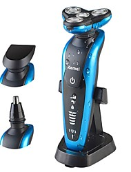 cheap -Kemei Electric Shavers for Men 100-240 V Multifunction / Handheld Design / Light and Convenient