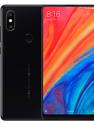 "cheap -Xiaomi Mi Mix 2S Global Version 5.99 inch "" 4G Smartphone (6GB + 64GB 12+12 mp Snapdragon 845 3400 mAh mAh) / Dual Camera"