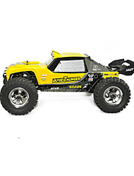 cheap -RC Car HAIBOXING HAIBOXING 12891 2CH 2.4G Truck / 4WD 1:12 Brush Electric 36 km/h