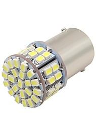 Недорогие -SO.K 10 шт. 1156 / BA15S Мотоцикл / Автомобиль Лампы 3 W SMD 3020 200 lm 50 Светодиодная лампа Противотуманные фары / Фары дневного света / Лампа поворотного сигнала For Универсальный Все года