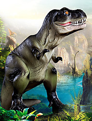 cheap -Piggy Bank / Money Bank Jurassic Dinosaur Dinosaur Animals Cool Teenager Children's Toy Gift