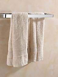 cheap -Towel Bar Multifunction Contemporary Brass 1pc 1-Towel Bar Wall Mounted