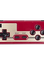 abordables -FC30 Sans Fil Contrôleurs de jeu Pour Polycarbonate / Nintendo Commutateur ,  Bluetooth Contrôleurs de jeu ABS 1 pcs unité