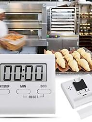voordelige -Kunststoffen kookwekker Mini Creative Kitchen Gadget Keukengerei Hulpmiddelen Dagelijks gebruik 1pc