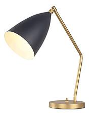 abordables -simplicité moderne style lampes de table salon chambre luminaire hôtel clubs lampe de chevet