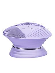 abordables -Nettoyage du visage pour Femme Etanche / Style mini / Multifonction 5 V Suppression des cuticules / Restaure l'Elasticité & l'Eclat de la Peau / Lissage de la peau