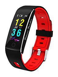 cheap -F10 Smart Watch BT 4.0 Fitness Tracker Support Notify & Sports Tracker Waterproof Wristband for Samsung/HUAWEI/IPhone