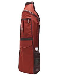 cheap -Gym Bag / Yoga Bag - Yoga, Travel, Fitness Rain Waterproof, Fast Dry Canvas leather Grey