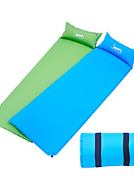 cheap -DesertFox® Sleeping Pad Self-Inflating Sleeping Pad Air Pad Outdoor Camping Lightweight Fast Dry Moistureproof PVC(PolyVinyl Chloride) Foam Rubber PVC Tarpaulin Beach Camping / Hiking / Caving