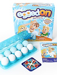 cheap -Gags & Practical Joke Stress Reliever Blasting Egg Funny Adults Teenager Boys' Girls' Toy Gift