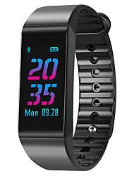 Недорогие -STSW6S Мужчины Смарт Часы Android iOS Bluetooth GPS Водонепроницаемый Пульсомер Измерение кровяного давления Сенсорный экран / Израсходовано калорий / Длительное время ожидания / Секундомер