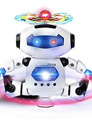 cheap -RC Robot Infrared ABS Mini / Singing / Dancing NO