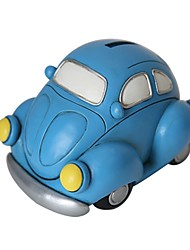 cheap -Piggy Bank / Money Bank Mini Car Vintage Car Cute 1 pcs Teenager Children's Boys' Girls' Toy Gift