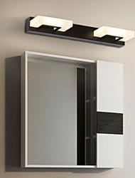 cheap -Anti-Glare Modern / Contemporary Wall Lamps & Sconces Living Room Metal Wall Light 220-240V 5 W / E27 Vanity Light