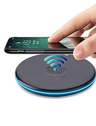 cheap -Cwxuan Wireless Charger Wireless Charger / Qi Wireless Charger / 1