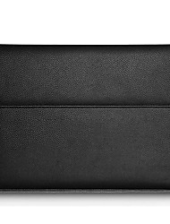 cheap -iPad Sleeves PU Leather Solid Colored