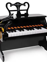 cheap -Intex Electronic Keyboard Music Sound Unisex Boys' Girls' Baby Toy Gift 1 pcs