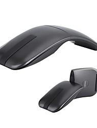 cheap -MODAO E1805 Wireless 2.4G Optical Creative Mouse Led Light 1200 dpi 2 Adjustable DPI Levels 2 pcs Keys 2 Programmable Keys