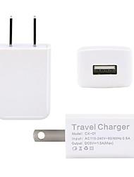 Недорогие -Док-зарядное устройство КК 2.0 Док-зарядное устройство CCC / 2.4 / Стандарт США