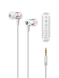 cheap -X7 Wired In-ear Earphone Wireless Bluetooth 4.1 Mobile Phone