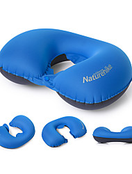 cheap -Travel Pillow / Neck Pillow Portable / Ultra Light (UL) / Inflated TPU Solid Colored Camping / Hiking / Travel 38*29*13 cm