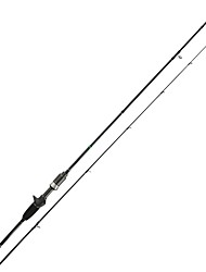 cheap -Fishing Rod Casting Rod Ultra Light (UL) Sea Fishing Spinning Jigging Fishing / Freshwater Fishing / Carp Fishing / Bass Fishing / Lure Fishing / General Fishing