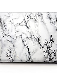 cheap -MacBook Case Marble PVC Case for Air Pro Retina 11 12 13 15 Laptop Cover Case for Macbook New Pro 13.3 15 inch with Touch Bar