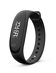 cheap -STSE26 Men Smartwatch Android iOS Bluetooth Waterproof Heart Rate Monitor Blood Pressure Measurement Touch Screen Long Standby Pedometer Call Reminder Activity Tracker Sleep Tracker Sedentary Reminder
