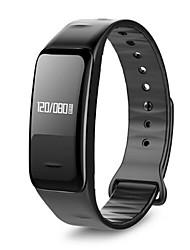 cheap -C1 Smartwatch Android iOS Bluetooth Waterproof Blood Pressure Measurement Pedometers Multifunction Stopwatch Sleep Tracker Alarm Clock Exercise Reminder Barometer / 72-100