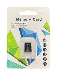Недорогие -Ants 4 Гб Карточка TF Micro SD карты карта памяти Class6 04