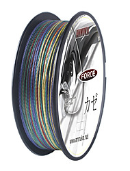 cheap -PE Braided Line / Dyneema / Superline Fishing Line 100M / 110 Yards PE 80LB 70LB 60LB 0.1-0.5 mm Sea Fishing Bait Casting Lure Fishing / 55LB / 50LB / 45LB / 40LB / 35LB