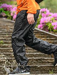 cheap -Men's Women's Waterproof Hiking Pants Outdoor Waterproof Breathable Ultra Light (UL) Quick Dry Pants / Trousers Bottoms Camping / Hiking Climbing Cycling / Bike Black M L XL XXL - Naturehike