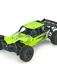 cheap -RC Car HAIBOXING HAIBOXING 18856 2CH 2.4G Buggy (Off-road) / 4WD 1:18 Brush Electric 29 km/h