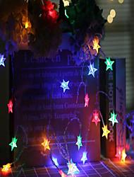 cheap -LED Outdoor Lights Plastics / PCB+LED Wedding Decorations Wedding / Anniversary Beach Theme / Garden Theme / Holiday All Seasons
