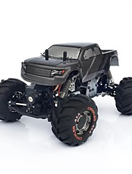 cheap -RC Car HAIBOXING HAIBOXING 2098B 2CH 2.4G Buggy (Off-road) / 4WD 1:12 Brush Electric 3 km/h