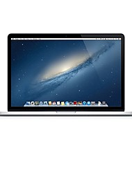 Недорогие -Apple 13.3 дюймовый LED Intel i5 Intel Core i5 8GB DDR3L 512GB SSD Other 1 GB Mac os портативный компьютер Ноутбук