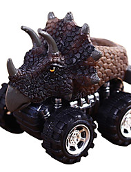 cheap -1:8 Toy Car Dinosaur Car Animals Plastic Mini Car Vehicles Toys for Party Favor or Kids Birthday Gift 1 pcs / Kid's