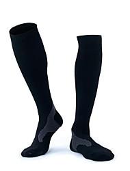 abordables -Coton Homme Créatif Chaussettes Antidérapant Vestimentaire Sport & Loisir 1 paire