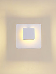 cheap -Novelty Picture Wall Lights Bedroom / Study Room / Office / Indoor Metal Wall Light IP44 220-240V 5 W / LED Integrated